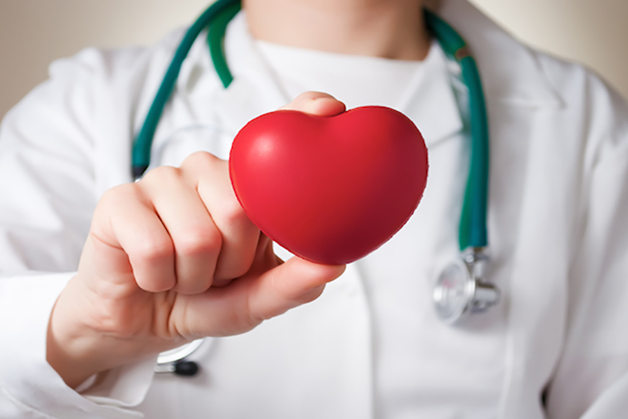 CARDIOLOGY CHECK-UP