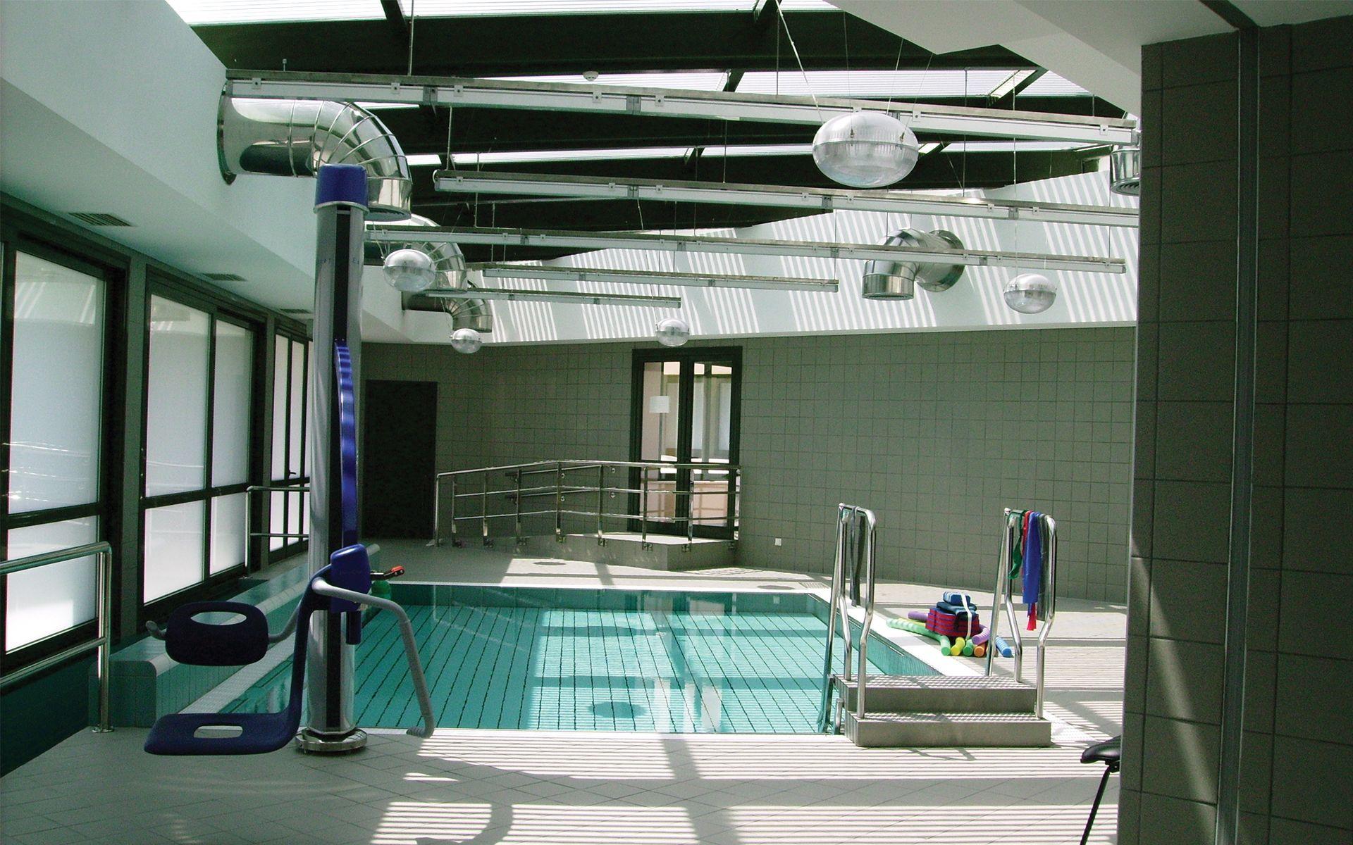 Filoktitis-pool