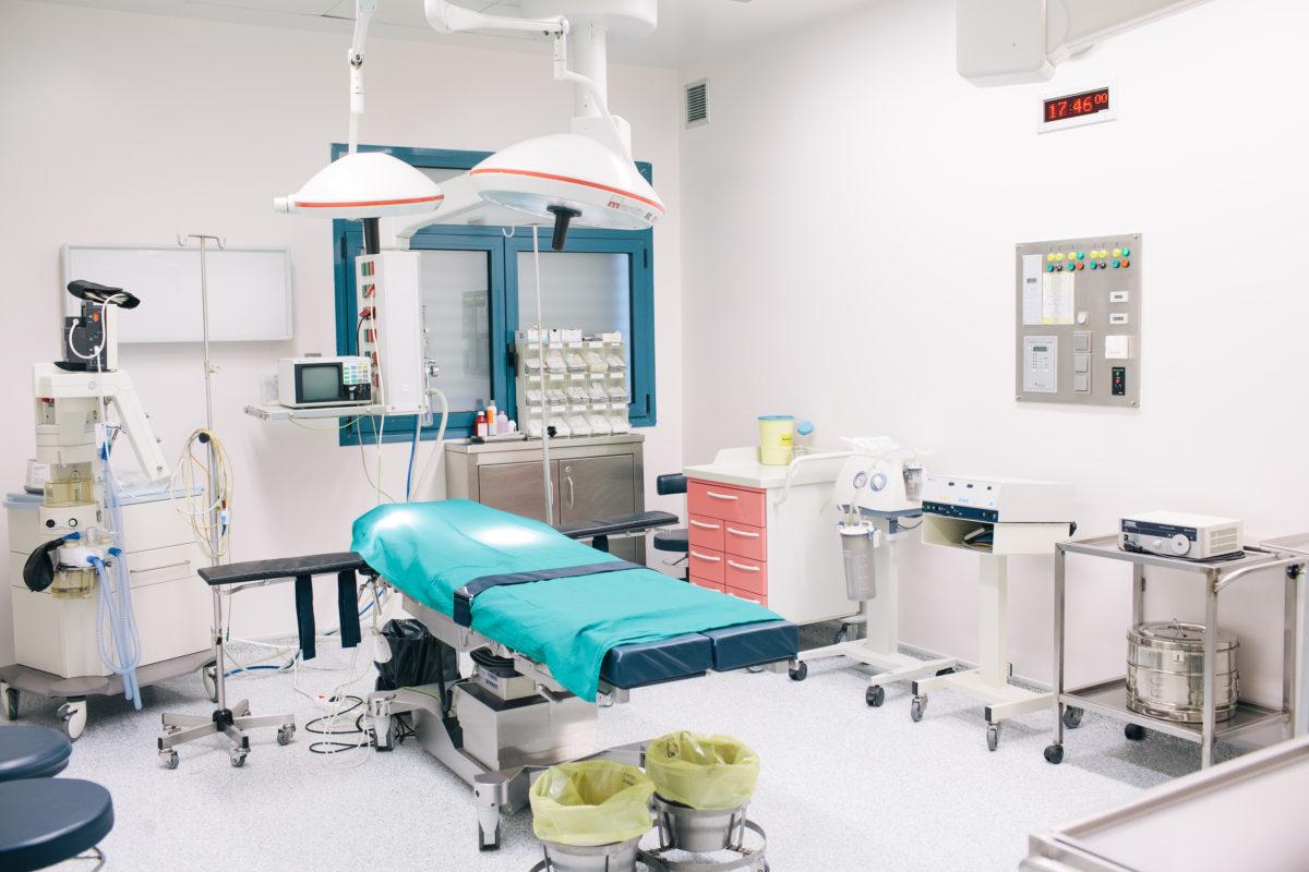 Genesis Operating Room