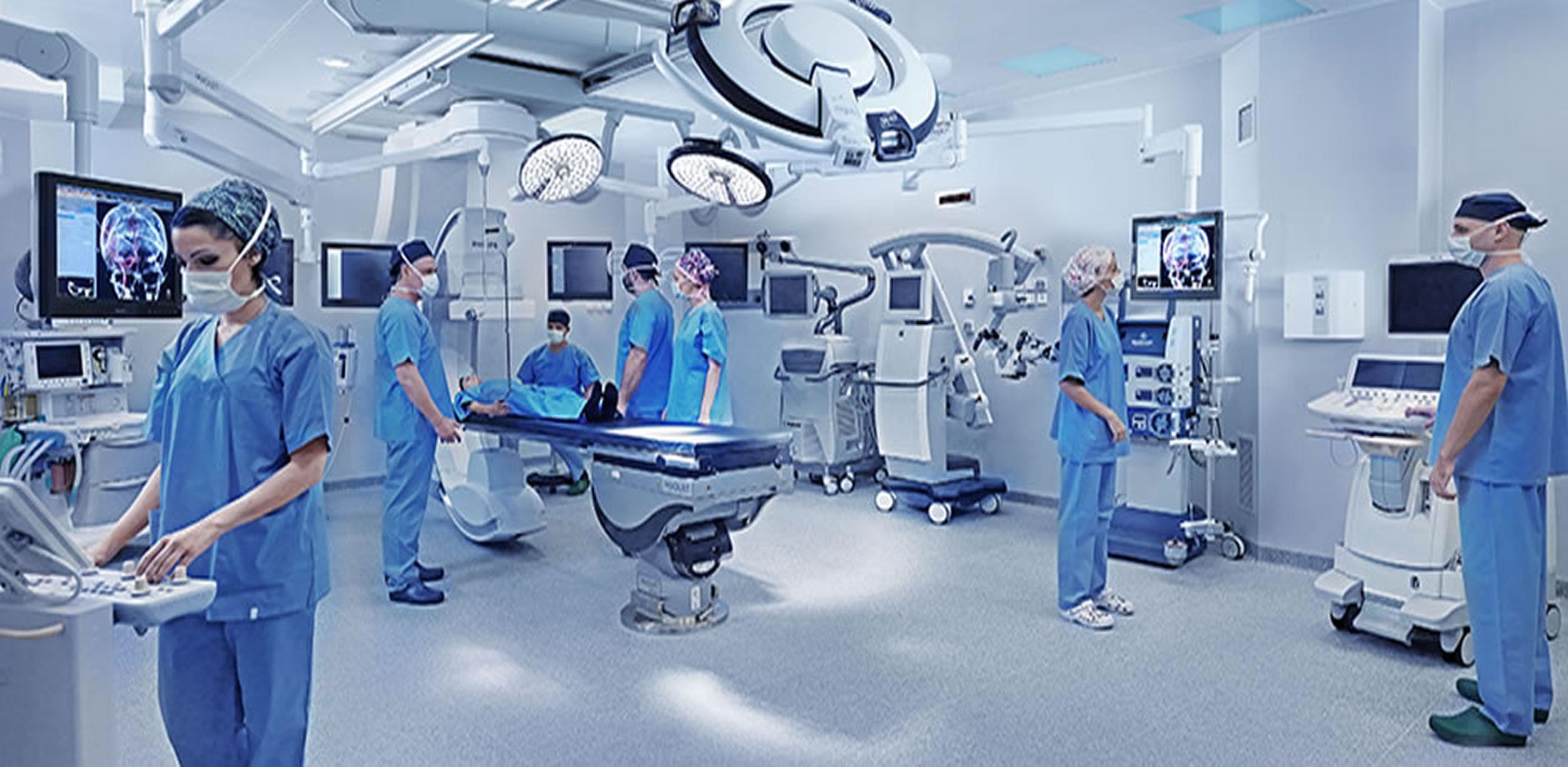 HYGEIA Surgery
