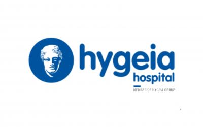 Hygeia Athens
