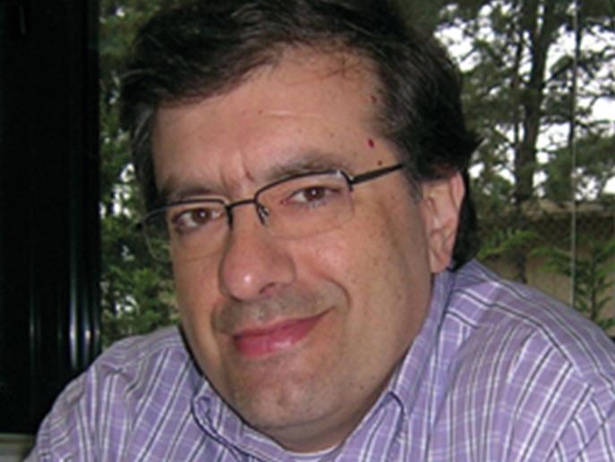 Kyriakos Garganis