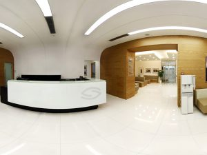 Ophthalmica-Reception