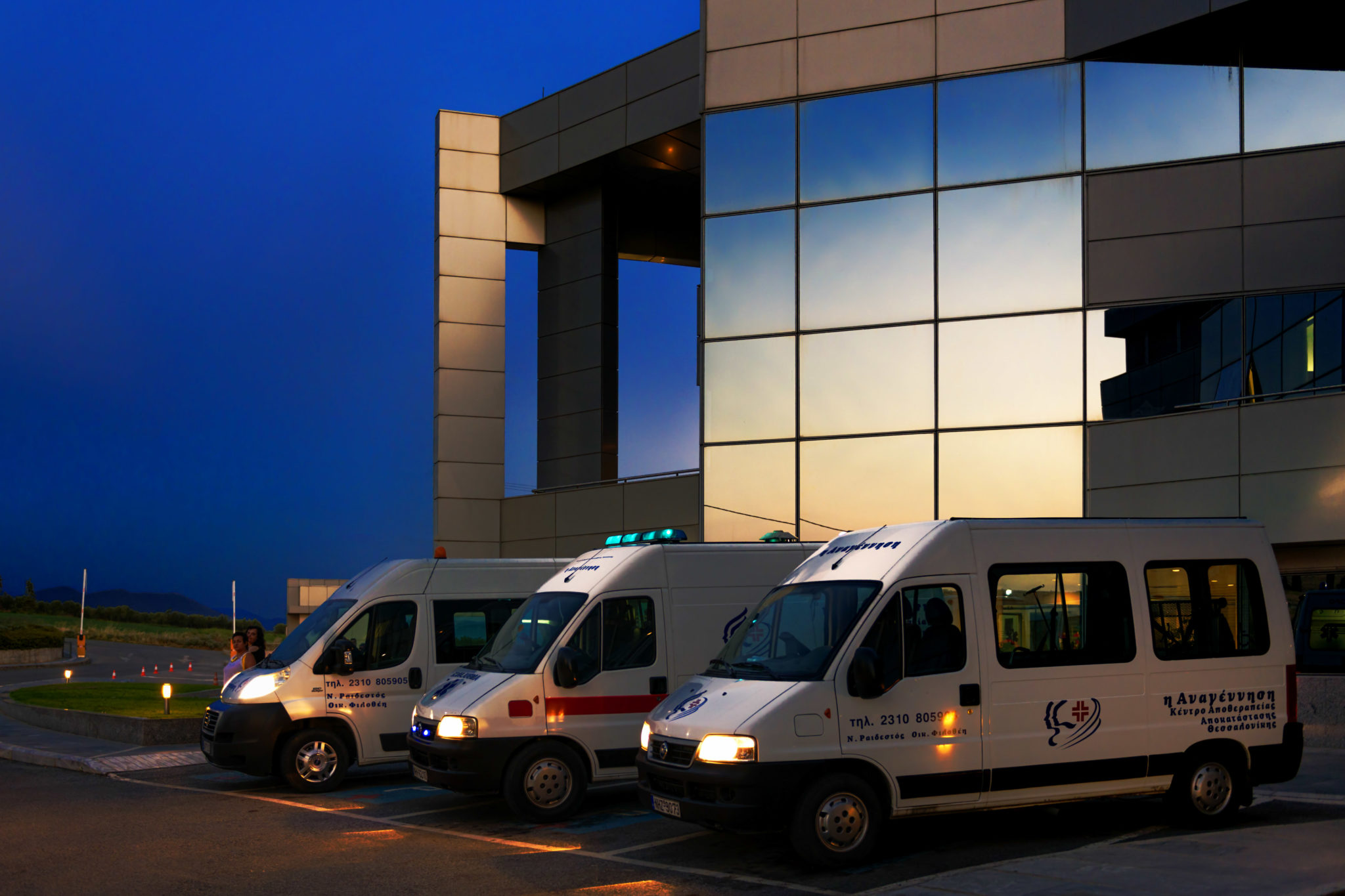 anagennisi-ambulance