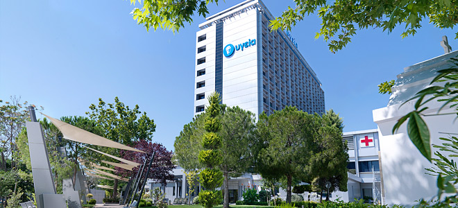 Hygeia Hospital Athens