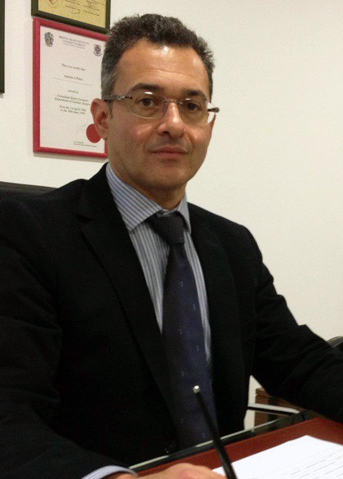 Pitsis Antonis