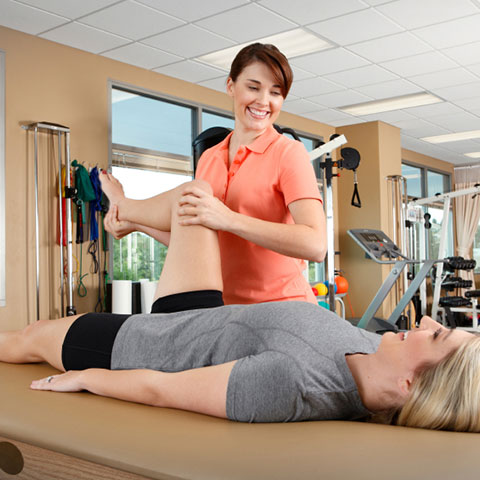 ATHLETIC REHAB