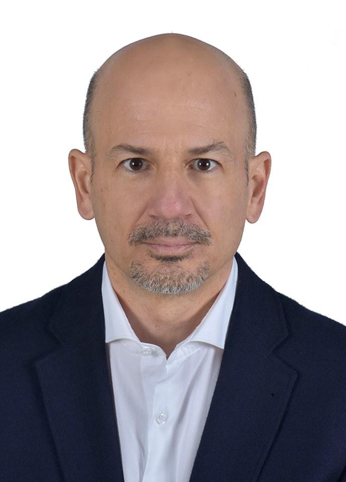 Ioannidis Stamatios