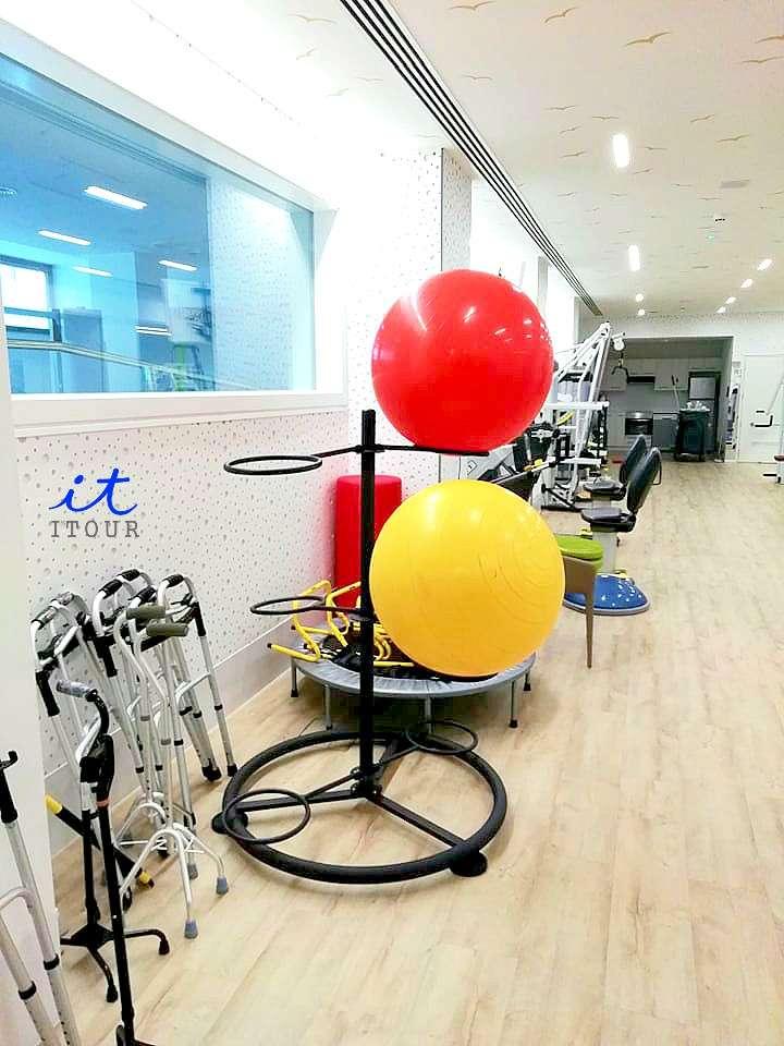 Nicosia Rehabilitation Center 03