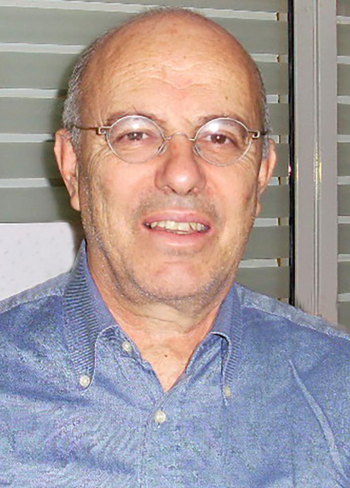 Antonios Kerasnoudis